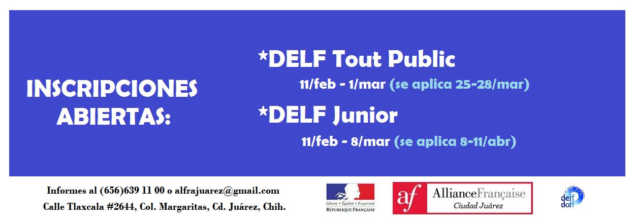 Alianza Francesa de Ciudad Juárez