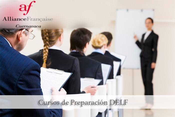 Preparación DELF/DALF