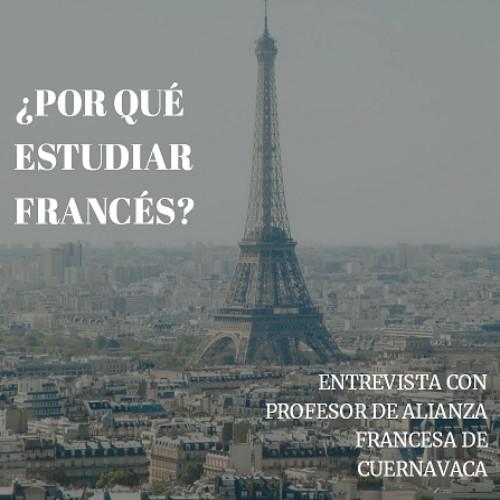 Entrevista a Prof. Ricardo Brisson