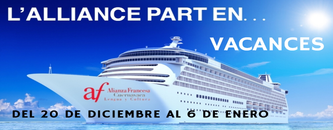 Alianza Francesa de Cuernavaca