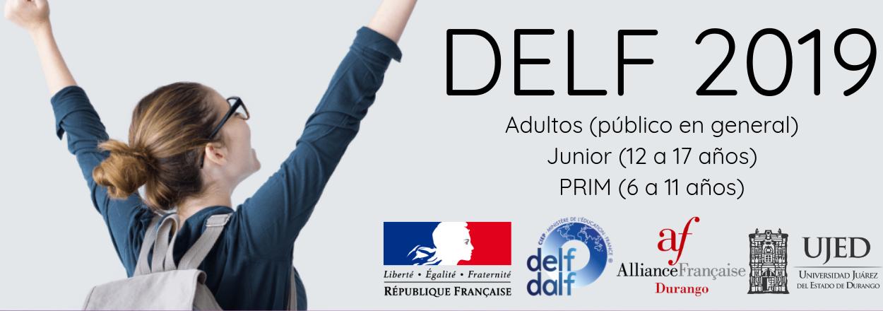 Preparación Delf-Dalf