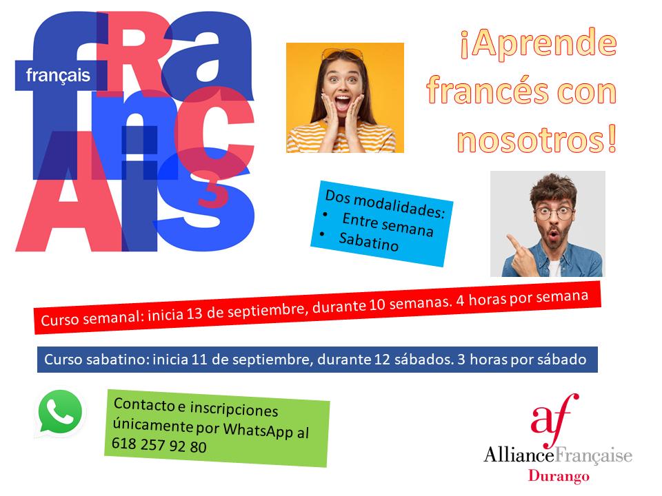 Alianza Francesa de Durango