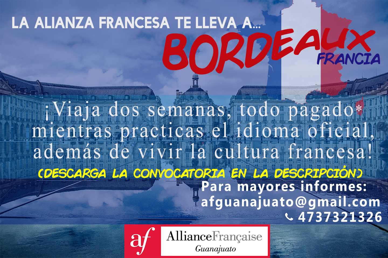 Alianza Francesa de Guanajuato