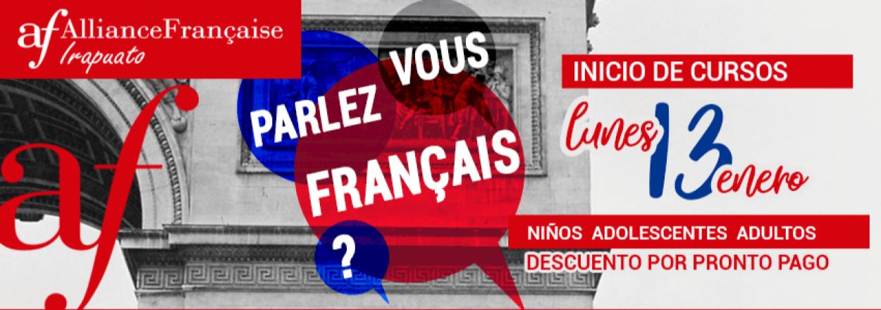 Alianza Francesa de Irapuato