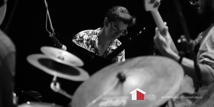 Trio de Jazz Adrien Brandeis