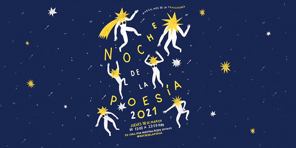 Noche de la Poesía 2021