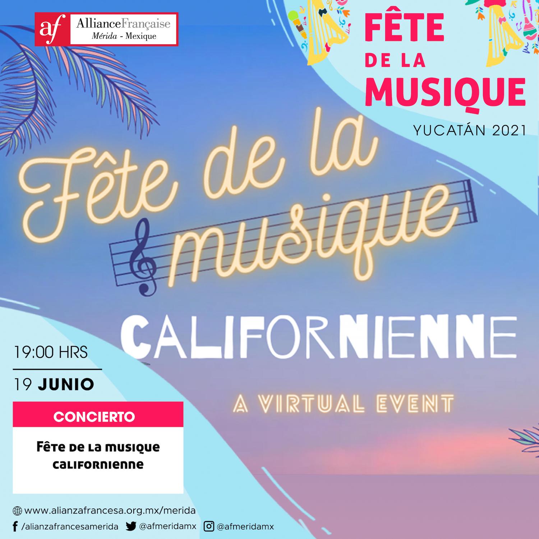Fiesta de la Música Californiana