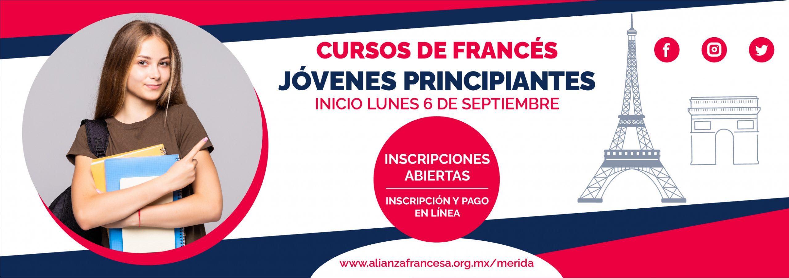 Alianza Francesa de Mérida