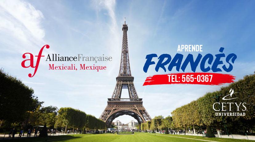 Alianza Francesa de Mexicali