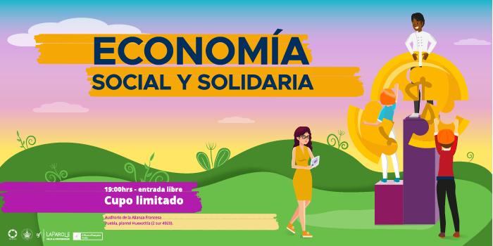 2ª Conferencia: Retos y desafíos de la economía social en México.