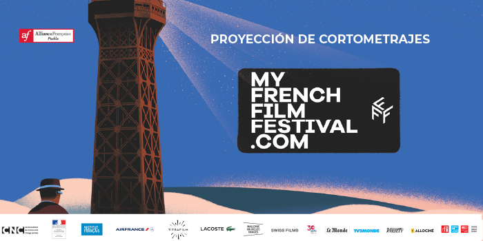 MyFrench Film Festival