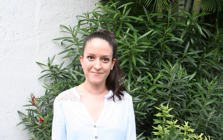 Cristina Bonilla