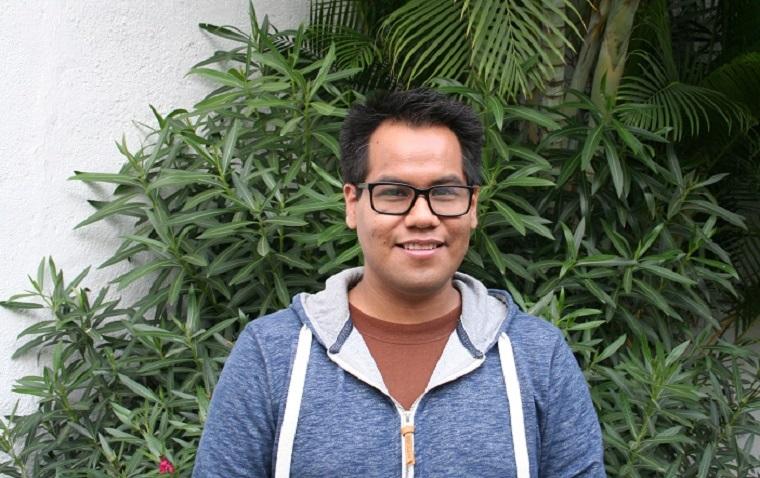 Luis Ivan Martinez Frayle