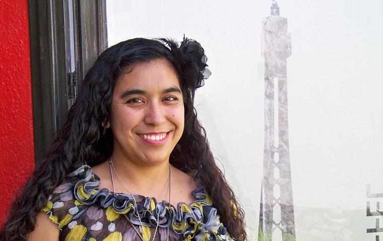 Veronica Bárcenas