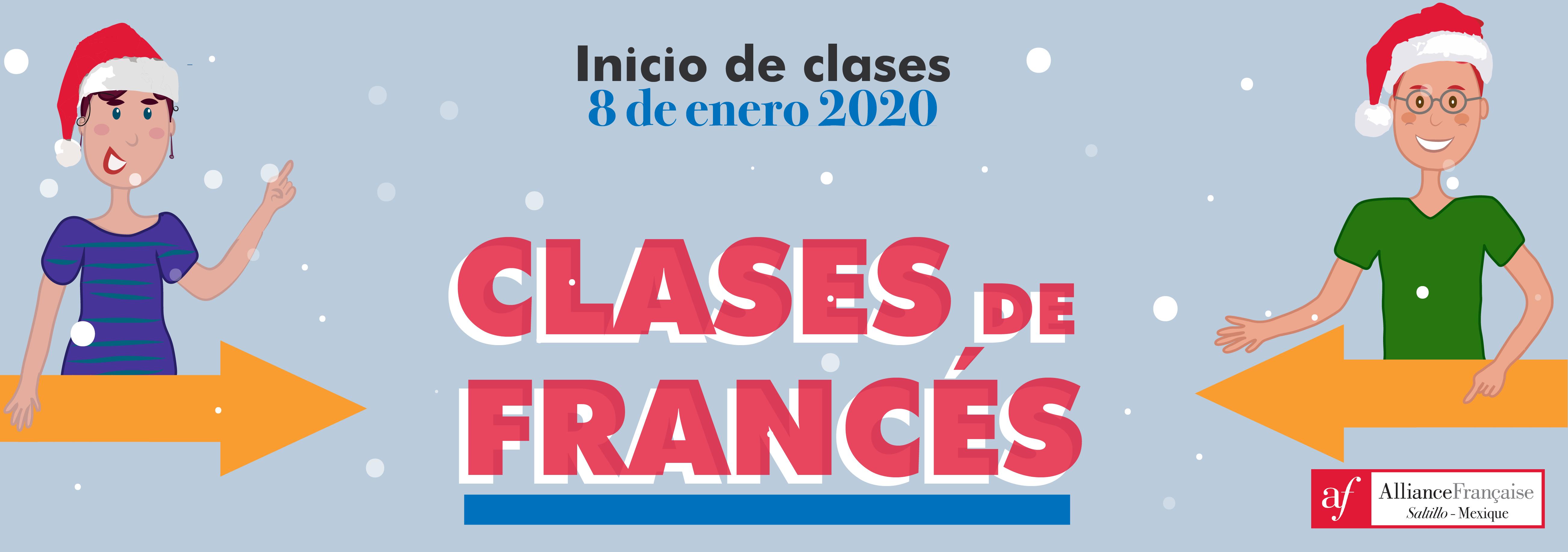 Alianza Francesa de Saltillo
