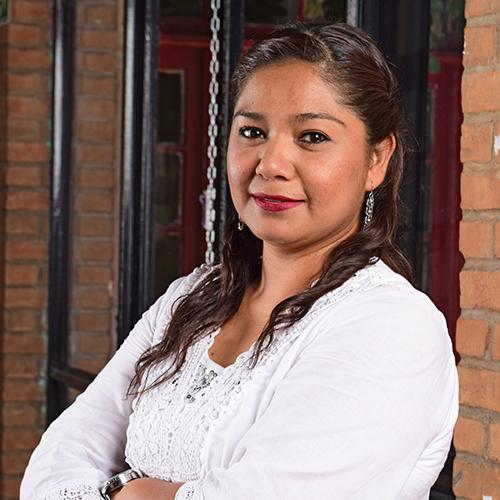 Ana Laura RODRIGUEZ