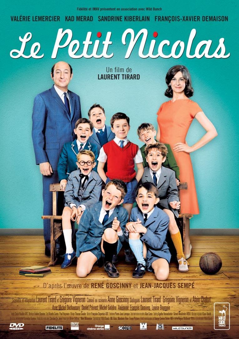 Ciné Club Francés – Abril