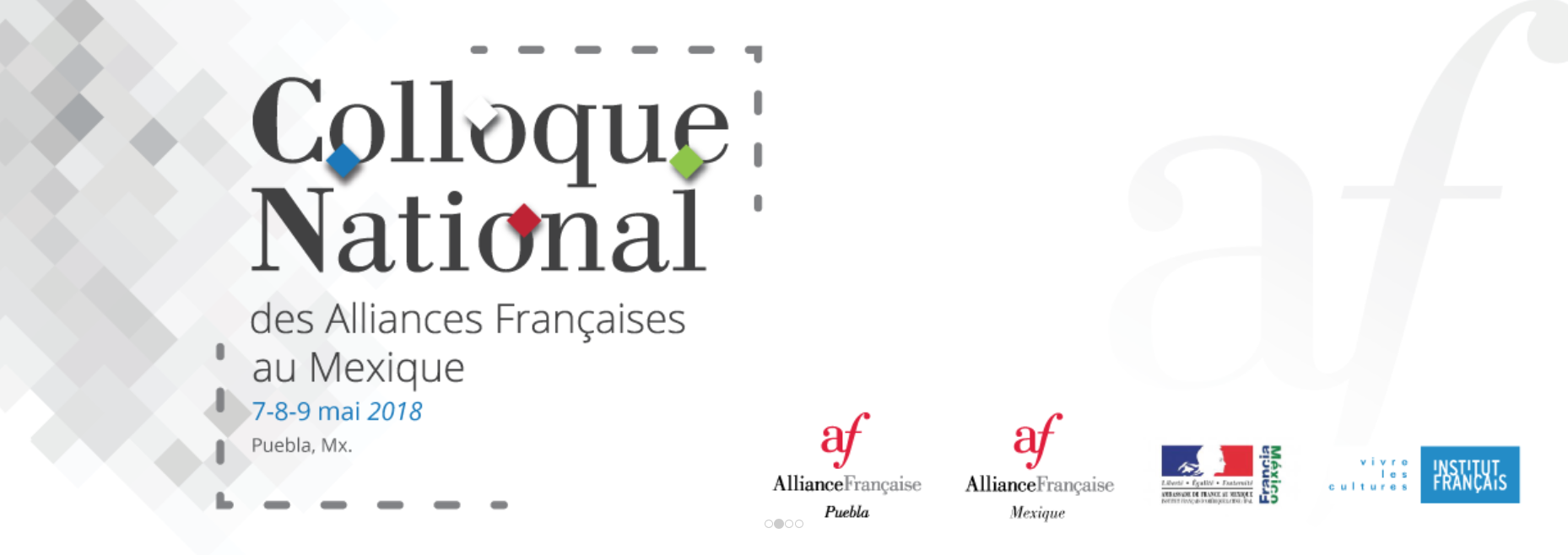 Alianza Francesa de San Luis Potosí