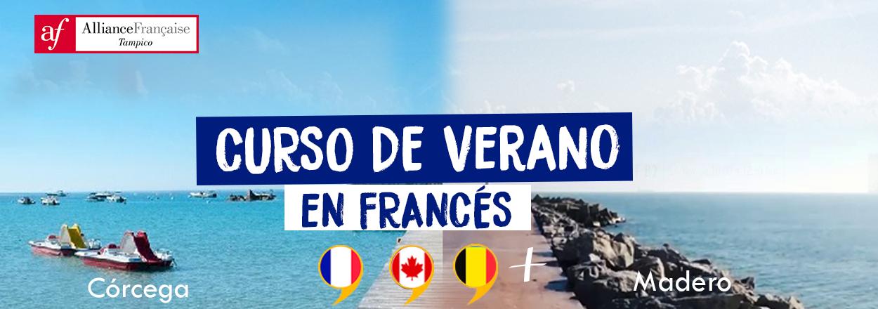 Alianza Francesa de Tampico