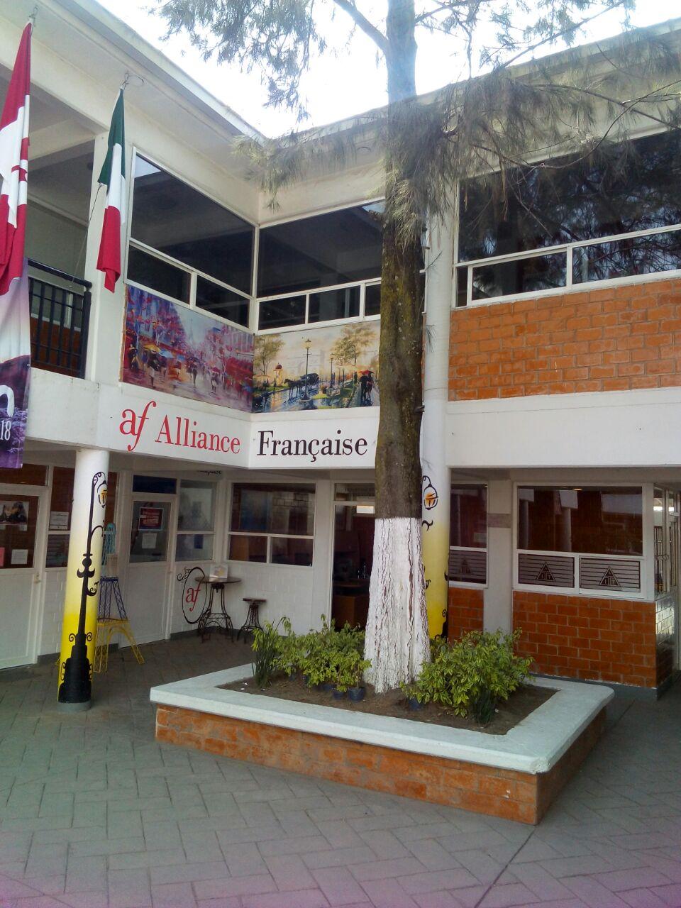 Alianza Francesa Cuautitlán