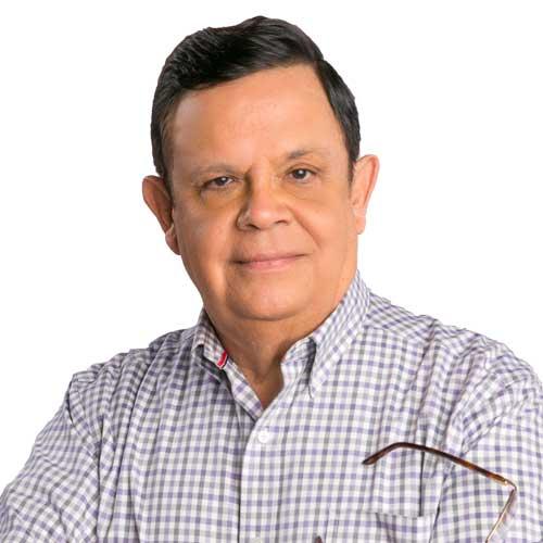 Dr. Rodrigo Rodríguez