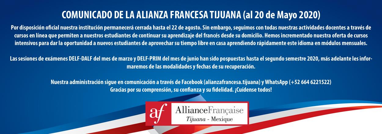 Alianza Francesa de Tijuana