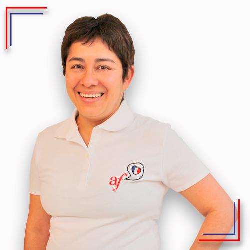 Margarita Sánchez Ovando