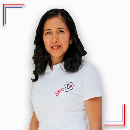 Quetzalia Martínez Sierra