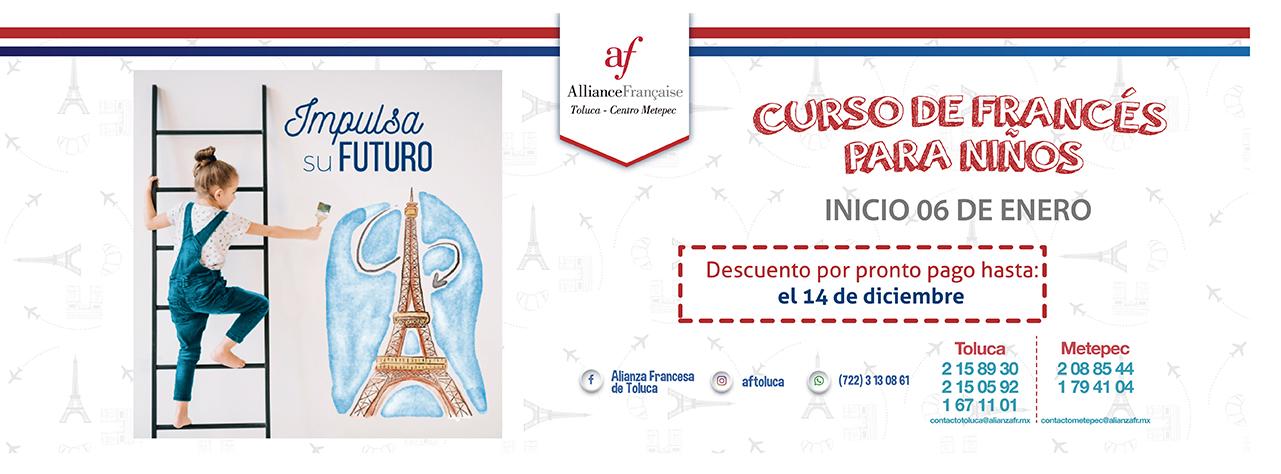 Alianza Francesa de Toluca