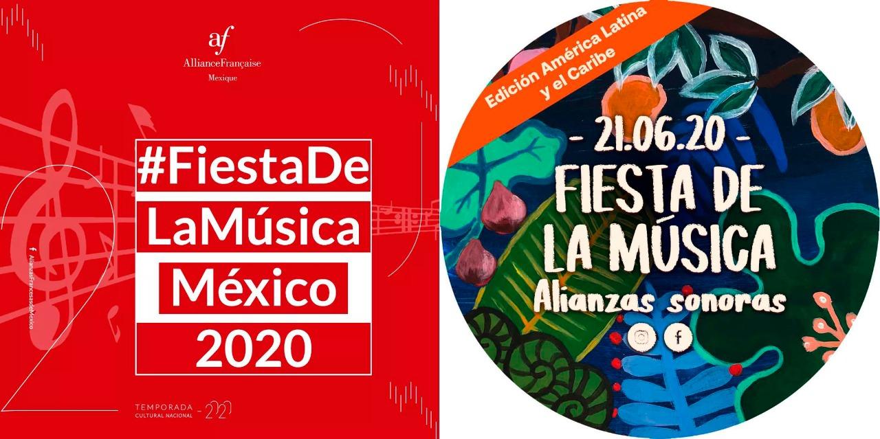 Fiesta de la Música 2020