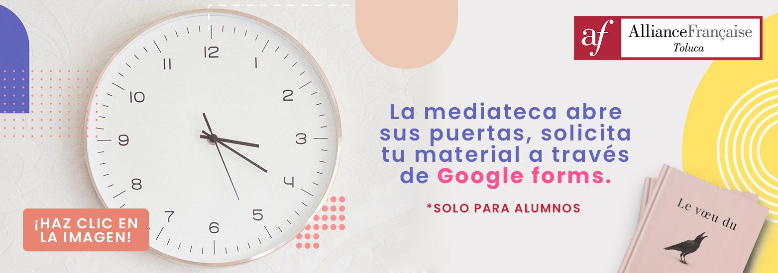 Calendario Delf-Dalf 2020 Toluca