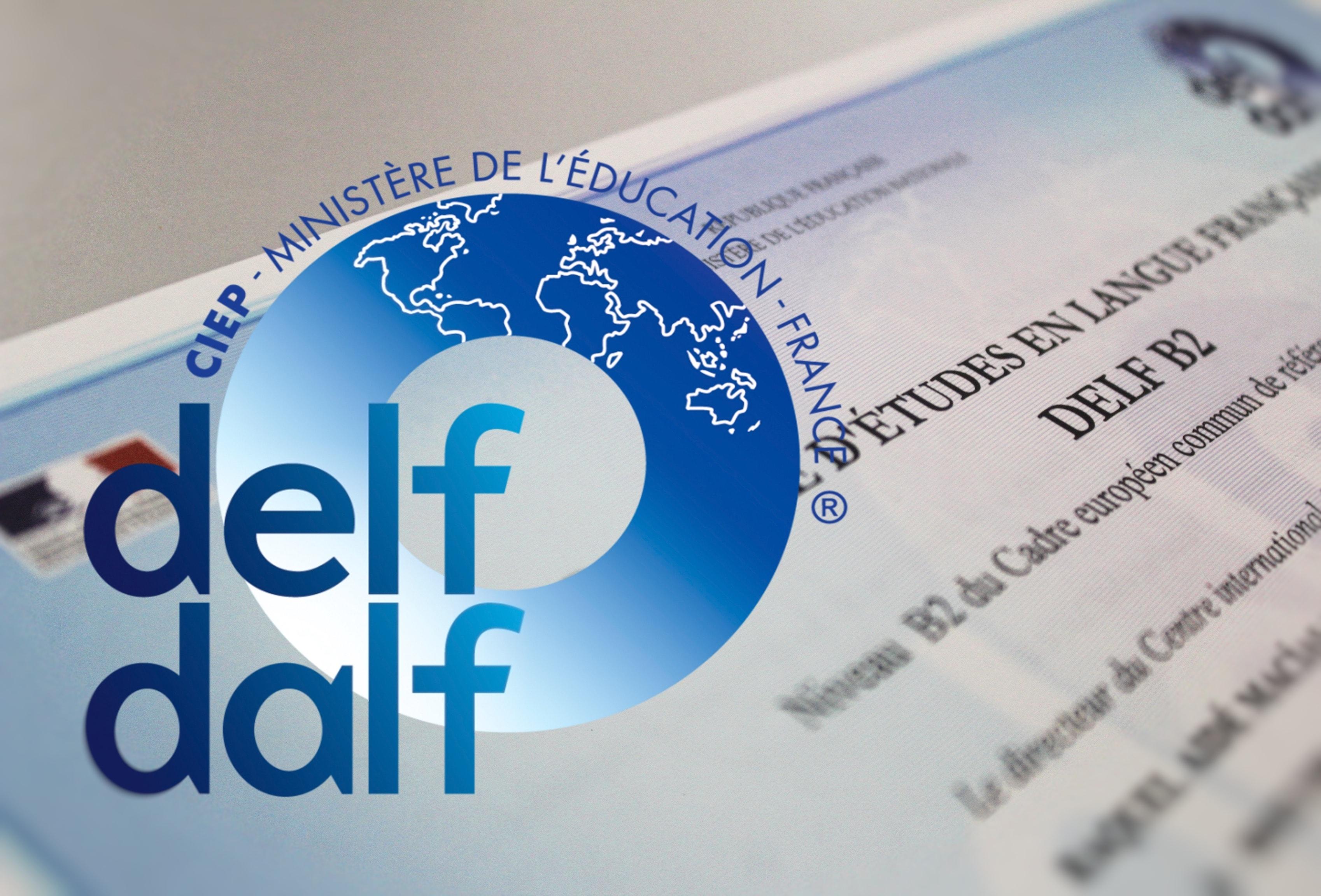 resultados DELF/DALF febrero 2019