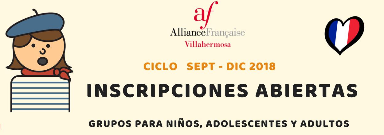 Alianza Francesa de Villahermosa