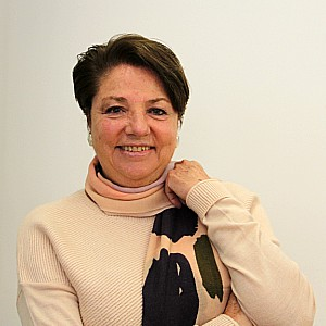Sra. Madeleine BRACHET