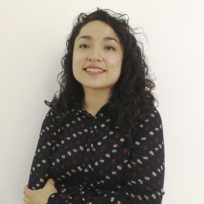 Nicole PARADA