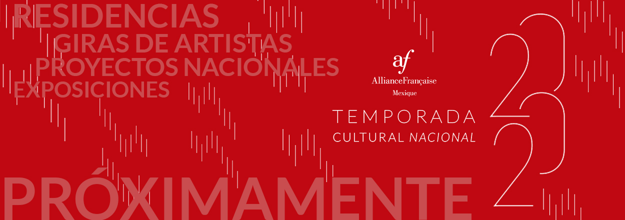 Saison culturelle 2019 – Talentos emergentes