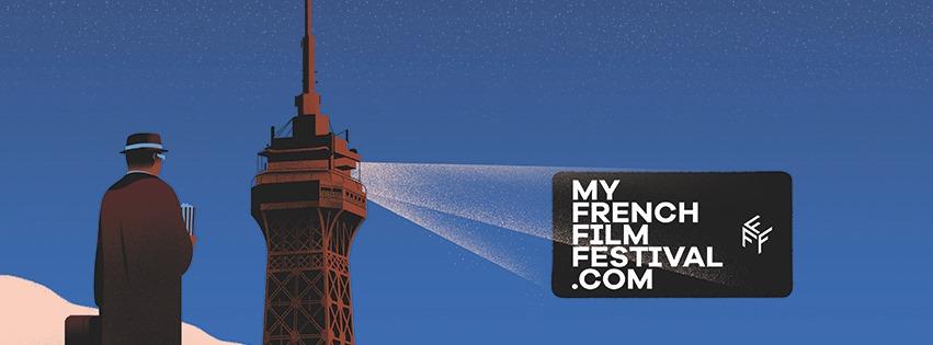 Pre-estreno : MY FRENCH FILM FESTIVAL