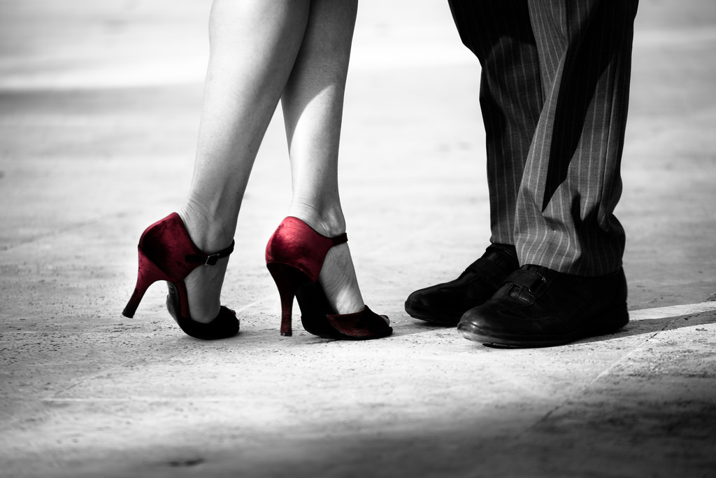 Nuit de tango