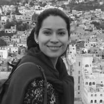 Fabiola Cervantes Rincón