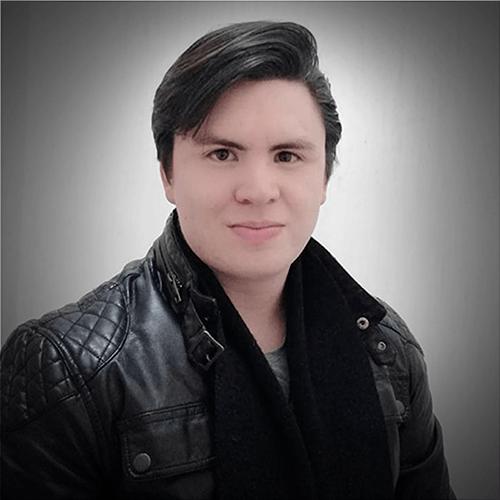 Ricardo DELGADO DUARTE