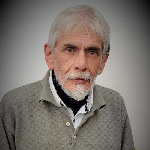 Enrique SALINAS