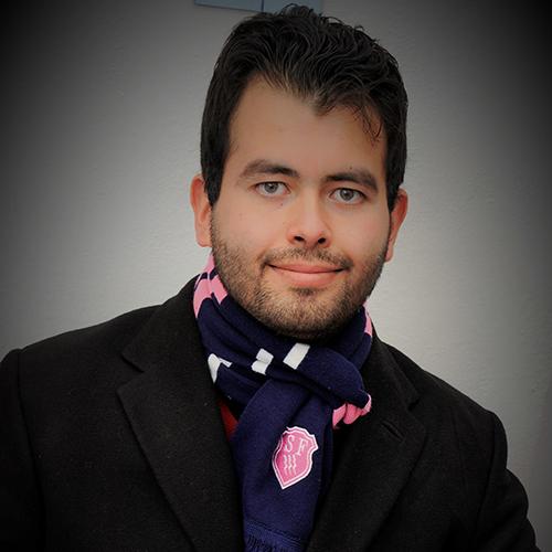 Fernando ELIAS ADAME