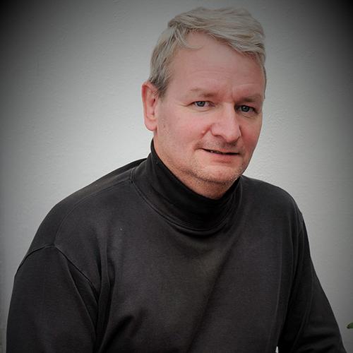 Gilles BOUZARD