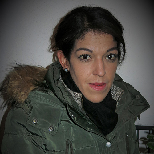 Judith Sarai ORDAZ AGUILERA