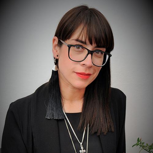 María de Lourdes GUZMÁN MEDINA
