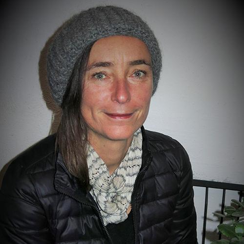 Sarah GOAER