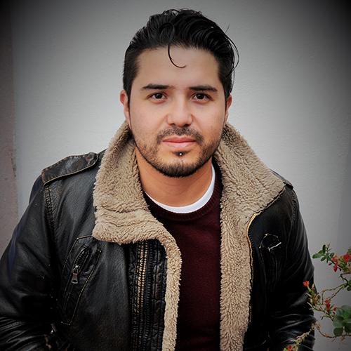 Erik Adrian RODRIGUEZ ESPINO