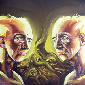 Convocatoria Concurso Estatal de Pintura-Cerámica-Grabado 2020 /Los Muros: Entre frontera y libertad de expresión
